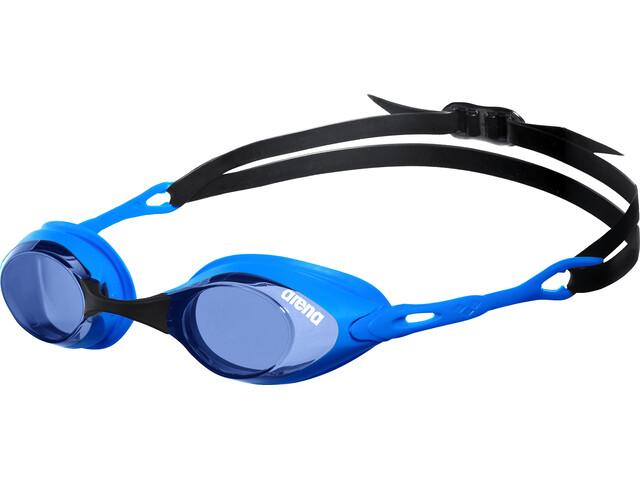 arena Cobra Goggles blue-blue